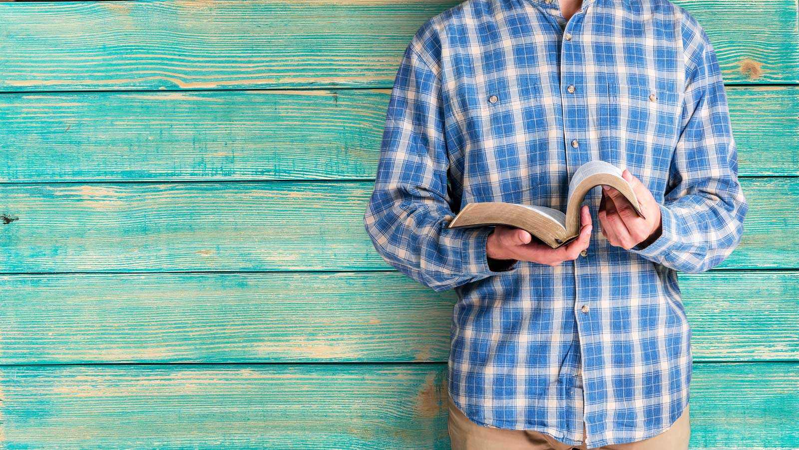 John 6:56-69 Scripture Commentary and Dramatic Reading